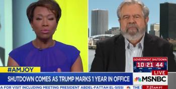 David Cay Johnston: Trump Has Let Loose Political Termites Into Our Government