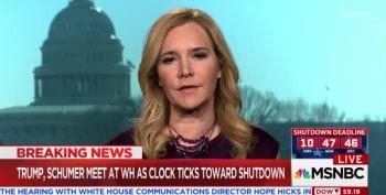 A.B. Stoddard: Trump 'Takes Different Positions On The Same Day'