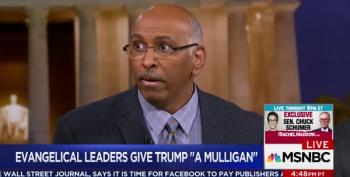 Michael Steele Scorches Evangelical 'Leaders' For Defending Trump: 'Just Shut The Hell Up!'