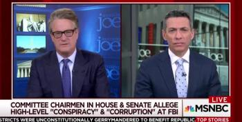 Scarborough: GOP Attacks On FBI Are How You Destroy Democracy