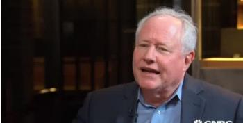 Bill Kristol Slams Tucker Carlson's White Nationalistic Racism On Fox News
