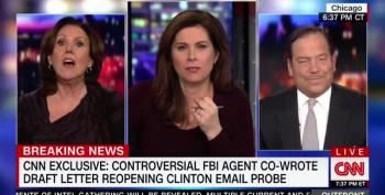 Joan Walsh Shows Trump Flack The Error Of His FBI-Hating Ways