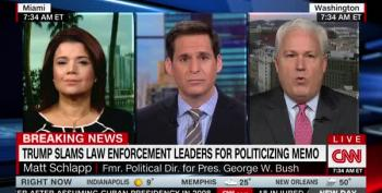 How They Spin: Every Lie Matt Schlapp Told About The Memo Ahead Of Its Release Is Now Exposed
