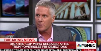 Donny Deutsch Sounds The Alarm: 'If Rosenstein Is Fired People Need To Be In The Streets!'
