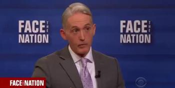 Trey Gowdy: 'I've Been A Pretty Lousy Politician'