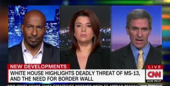 Former Virginia AG Attacks Ana Navarro During CNN Segment