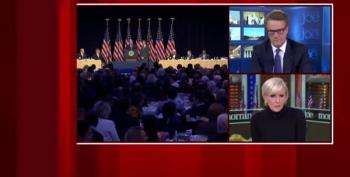 Morning Joe: Three Times The Russians At Nat'l Prayer Breakfast