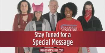 WATCH:  The Most Bigoted Political Ad So Far This Year