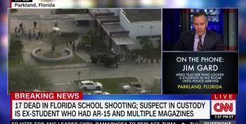 Math Teacher Jim Gard Describes Shooter: Quiet, Had Some Problems With Girls