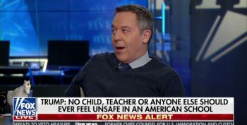 Greg Gutfeld: Kids Should Learn Hand-To-Hand Combat To Prepare For School Shootings