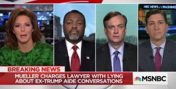 The Worst News For Trump Yet - Mueller Researching Manafort's Russia Ties