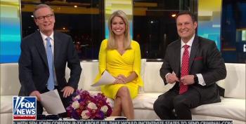 Fox & Friends Deceitfully Presents Trump As An Anti-Russian Activist During 2016 Election