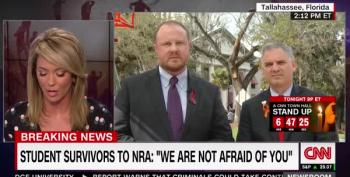CNN Host Asks Lawmaker Why Pornography Is Bigger Health Risk Than Semiautomatic Weapons