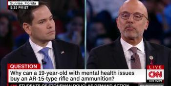Rep. Deutch: 'You Bet' I Want Assault Weapons Banned
