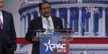 CPAC Official: We Elected Michael Steele As [RNC] Chairman Because He Was A Black Guy