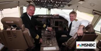 Trump Moves To Have His Personal Pilot Head The FAA