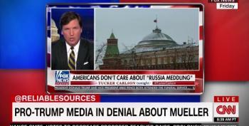 Stelter: Pro-Trump Media In Denial About Mueller