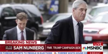 Sam Nunberg Gives INSANE Live Interview: 'Trump Might Have Done Something With Russia'
