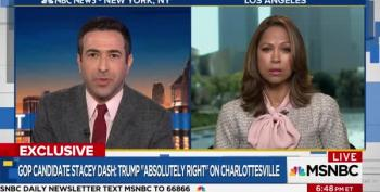 Stacey Dash Proves She's 'Clueless' About...Everything