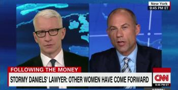 Stormy Daniels' Attorney Says Six More Women Have Come Forward
