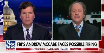 Joe DiGenova's Fox News Audition For Trump's Legal Team Includes Conspiracy Theory