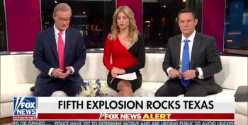 Brian Kilmeade Says FedEx Bomb Means Austin Bombings Not A Racial Thing