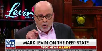 Mark Levin: Comey Is A 'Mob Boss'