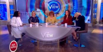 Meghan McCain Tone Polices The 'Never Again' Movement