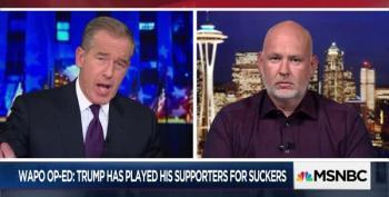 Don't Call It 'Trumpism,' Steve Schmidt.  It's Republicans