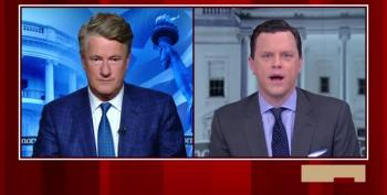 Scarborough Calls Out Latest Huckabee Sanders Lies