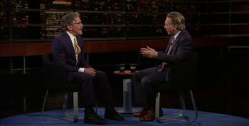 Bill Maher Slams Geraldo Rivera For His Move To Fox