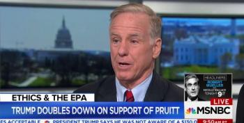 Howard Dean: Pruitt Is A Mini Trump
