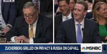 Tell Us All Your Secrets, Mark Zuckerberg