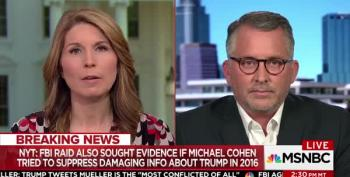 David Jolly Explains Mueller's Brilliant End-Run Around Trump