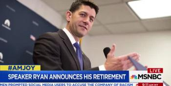 Wisconsin Activist Rips Paul Ryan: 'He Got A Total And Complete Free Pass'