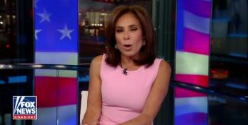 Jeanine Pirro Chews On 'Ultimate Liar' James Comey