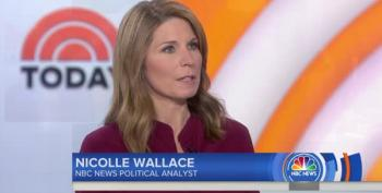 Nicolle Wallace: Comey Memos Actually More Damaging To Trump