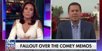 Devin Nunes On DNC Lawsuit: 'Democrats Should Be Suing Themselves'