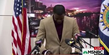 Tennessee 'Waffle House Hero' James Shaw Describes The Shooting