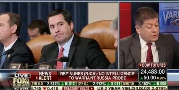 Judge Napolitano Rips Nunes, Wrecks Stuart Varney's Claims Of 'Deep State Conspiracy'