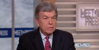 Sen. Roy Blunt: No Need For Missouri Governor To Resign