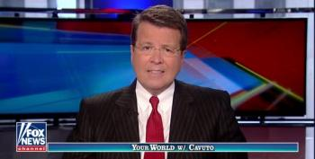 Did Neil Cavuto Just Have A 'Come To Jesus Moment' About Trump?