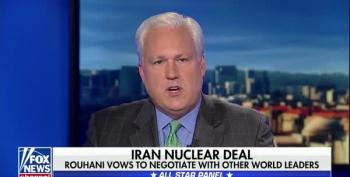 Matt Schlapp Admits Trump Only Wants To Destroy Obama's Legacy