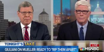 Charlie Sykes: Nixon Would Have Survived Watergate Now