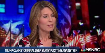 Jeremy Peters: Trump Is Destroying 'Institution' Of Republican Party
