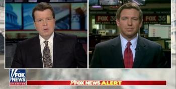 Fox Pushes Trump's Phony 'Spygate' Conspiracy Theory