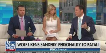 Fox And Friends Wishes Michelle Wolf Was More Like Don Rickles
