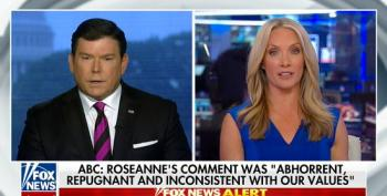 Bret Baier: Trump Not To Blame For Racist Roseanne Barr Tweet