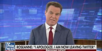 Fox's Shep Smith Goes Off On 'Racist' Roseanne In A Blistering Monologue