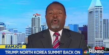 Malcolm Nance: 'Trump Does Not Believe In Republican Democracy'